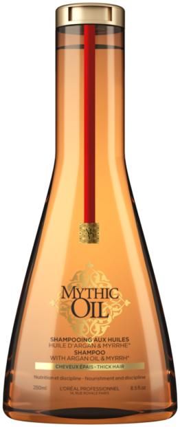 L'Oréal Mythic Oil Shampoo kräftiges Haar - 250 ml