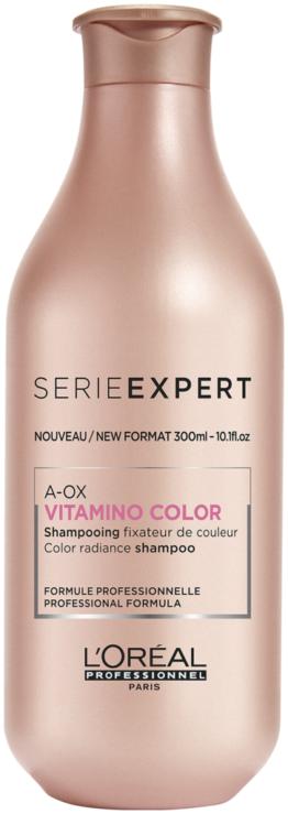 L'Oréal SE Vitamino Color AOX  Shampoo - 300 ml