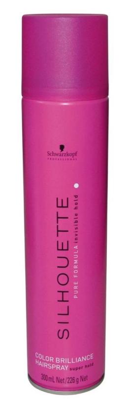 Schwarzkopf Silhouette Color Brilliance Haarspray - 300 ml