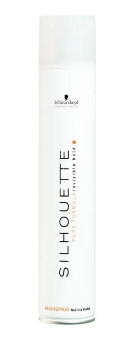 Schwarzkopf Silhouette Flexible Hold Hairspray - 300 ml