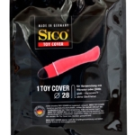 Toy Cover